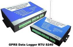 GSM & GPRS RTU Data Logger