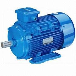 Induction Electric Motor Industrial Revolution 28 Images