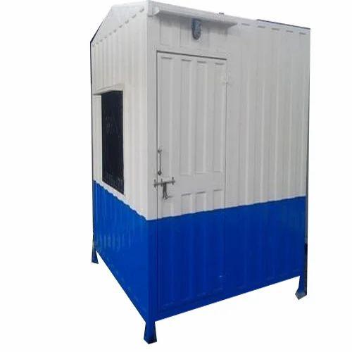 National Portable Cabin
