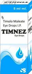 Timolo Eye Drop