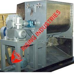 Detergent Mixing Machine