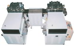 Twin Component Leveller