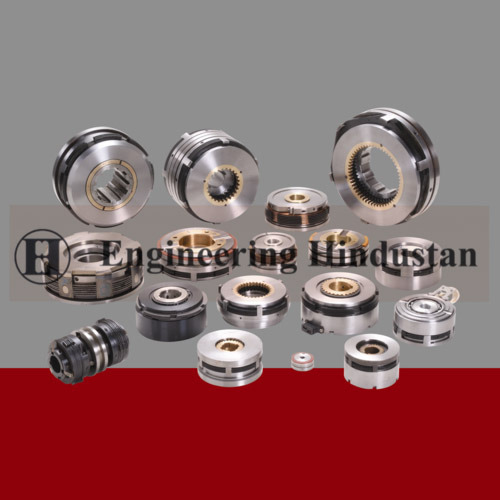 Wet Type Electromagnetic Clutches