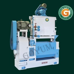 Copra Oil Extractor Machine