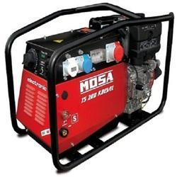 Diesel Powered Welding Machines