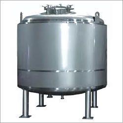 Storage Tank Fabricator