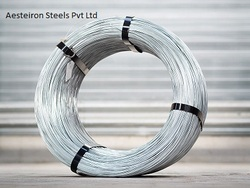 ASTM A545 Gr 1038 Carbon Steel Wire