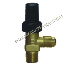 Brass Valves and Fittings