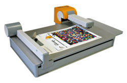 Total Color Automated Spectrophotometer