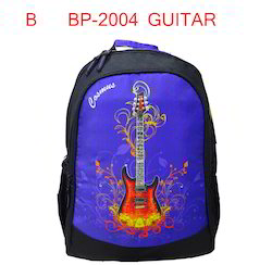 Backpack B 2004 Guitar