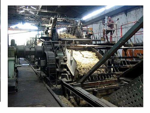 Cane Crushing Mill