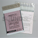Examination Papers Security Bags