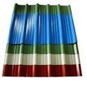 Colour Coated Profile Sheets