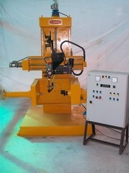 Roller Idler Welding Machine