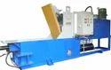 Aluminium Scrap Baling Press