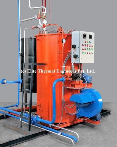 Steam Boilers - Agro Waste, Coal Fired Steam Boilers and Oil Gas ...