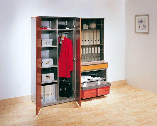 Unique Office Storage System  Office Ka Samaan Rakhne Ki Pranali Suppliers