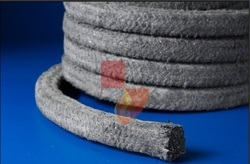 Graphite Coated Ceramic Fiber Rope