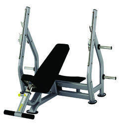 Nf7015 Incline Olympic Bench
