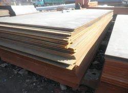 DIN17100/ ST70-2 Steel Plate