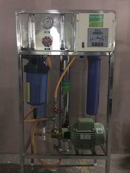compact reverse osmosis plant