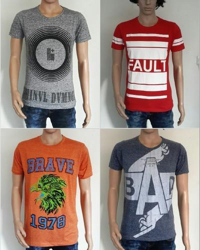 Fashion T-shirt's