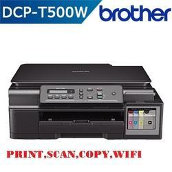 Brother DCP-T500W All In One Printer