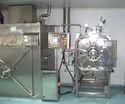 Saturated Steam Sterilizer