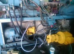 Hydraulic Machines Repairing service