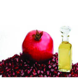 Soluble Pomegranate Oil