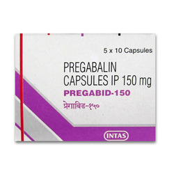 manufacturers of gabapentin in india