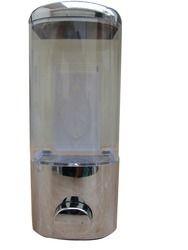Soap & Paper Dispenser