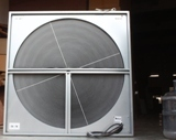 AHU Heat Recovery Wheel