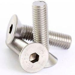 Hexagon Socket Countersunk Screw