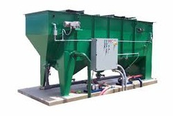 Effluent Treatment Plant - 2000 Lits.(2 KLD)