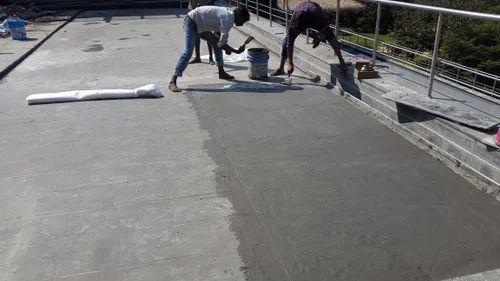 Waterproofing Services Terrace Membrane Waterproofing