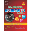 Basic & General Mathematics Book