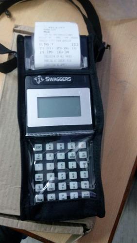 SW- Handy Billing Machine