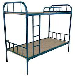 Double Decor Hostel Bed
