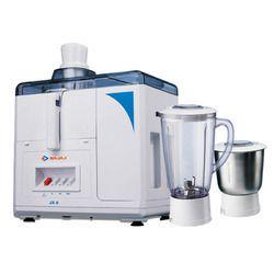 Juicer Mixer Grinder Testing Services