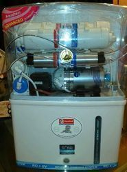 Aqua Grand Plus Water Purifier System