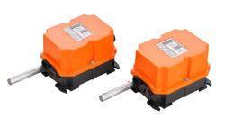 Worm Drive Crane Limit Switches