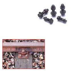 Anchor Fastener for Railway