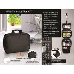 utility toiletry kit