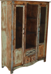 Reclaimed Wood Cabinet - Reclaimed Wood Furniture