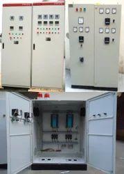 Thyristor Panels For Infrared Ovens
