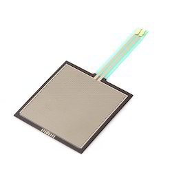 Square Force Sensor Resistor