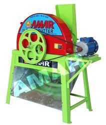 Amar Chaff Karva Cutter - 3 Blade Model