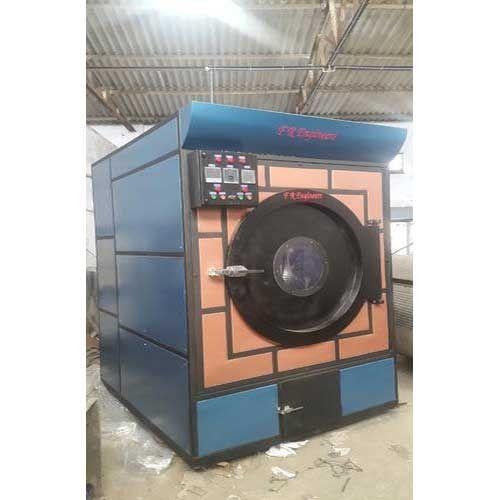 Textile Tumble Dryer