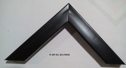 D-107. 0.5 Inch Picture Frames Mouldings